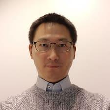 KyungHwan User Profile