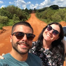 Anja & Felipe User Profile