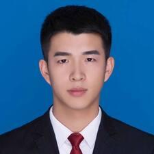 Perfil do utilizador de 王泽寰