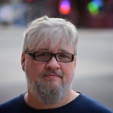 Eric Peter的用戶個人資料