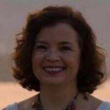 Adriana Patricia Brukerprofil