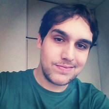 Profilo utente di Cássio