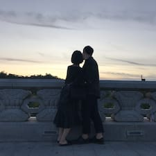Heejeong felhasználói profilja