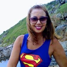 Profilo utente di Sônia