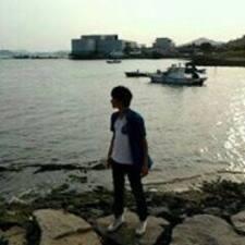 Profil utilisateur de 우람