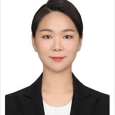 Jeonghee Kullanıcı Profili