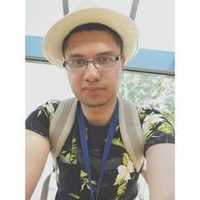 Leandro Diaz-Matus的用户个人资料