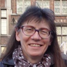 Profilo utente di Marie-Odile