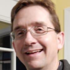 Robin felhasználói profilja