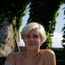 Kristen - Profil Użytkownika