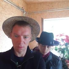 Kristjan Brugerprofil