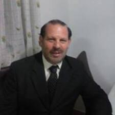Mario Sergio的用戶個人資料