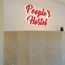 People - Uživatelský profil