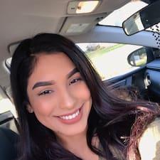 Profilo utente di Joselyne