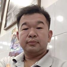 Profil korisnika Chee Seng