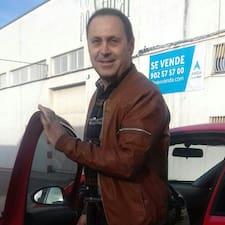 Profil utilisateur de Manuel Javier