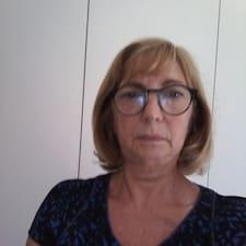 Profil utilisateur de Maria Bruna