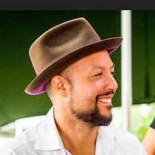 Serge - Uživatelský profil