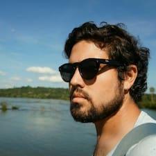Germán - Uživatelský profil