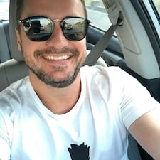 Alberto - Uživatelský profil