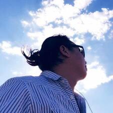 Profil utilisateur de 碧
