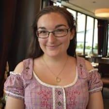 Profil utilisateur de Abigail