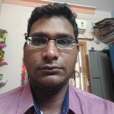 Nutzerprofil von Parameswara