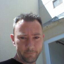 Anthony Brugerprofil