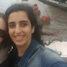 Profilo utente di Yasmeen