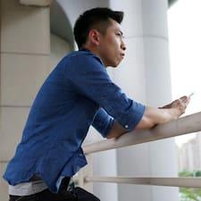 Profilo utente di Chin Kin