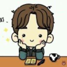 Profil utilisateur de 胤劼