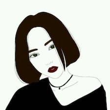 逸虹 User Profile