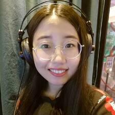 Profil Pengguna 靖雅