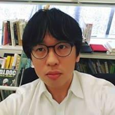 Masahiro - Uživatelský profil