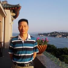 民志 felhasználói profilja