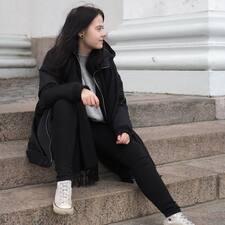 Jasmin Brugerprofil