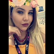 Karla User Profile