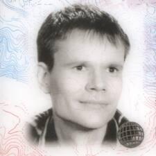 Damjan User Profile