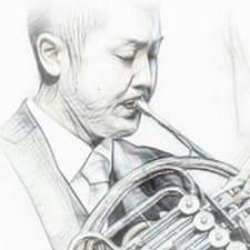 Junichi User Profile