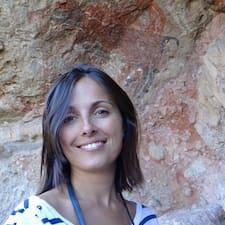 Profil utilisateur de Maelys
