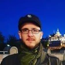 Profil korisnika Luis Filipe