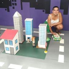 Noelia - Uživatelský profil