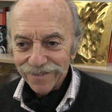Profil Pengguna Jacques-Maurice