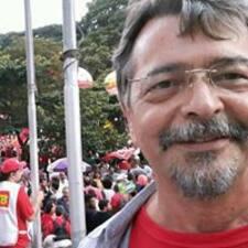 Profilo utente di Luiz Antonio