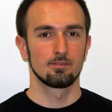 Tamás Kullanıcı Profili
