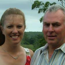 Phillip & Wendy bir süper ev sahibi.
