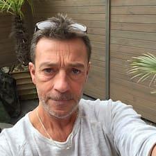 Jean Philippe - Uživatelský profil