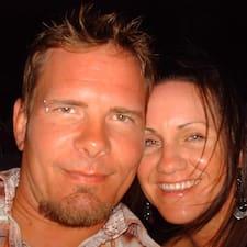 Terry And Sara Kullanıcı Profili