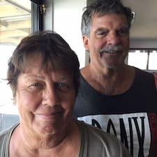 Dawn & Richard Brugerprofil