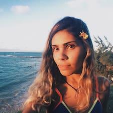 Marcela Pedrita User Profile